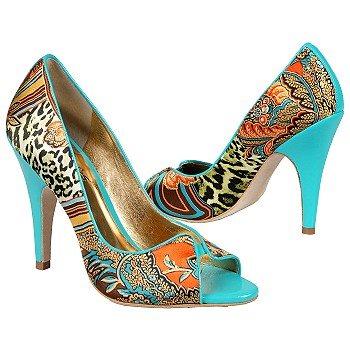 Paisley carlos shoe