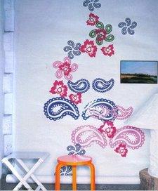 Blik_wall  sc 1 st  Posh u0026 Paisley - Typepad & Posh u0026 Paisley: Home Decor